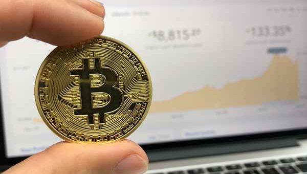 Bitcoin Trader Inwestycje Sianów