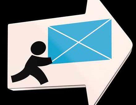 Expres poczta Knurów  zamów online