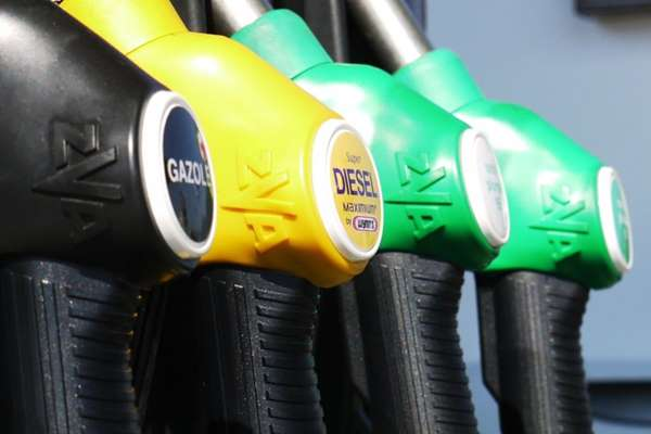 Jak zarabiać na ropie naftowej?